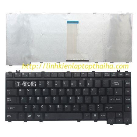 Bàn phím laptop Toshiba M305 L300 L310 L311 L300D L305D L305