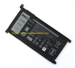 Pin laptop Dell Latitude 3189
