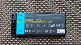 Pin laptop Dell M6800