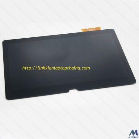 Thay màn hình cảm ứng laptop Sony Fit SVF13N SVF13N12SGB SVF13N12SGS
