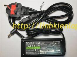 Sạc laptop Sony Vaio SVE15133CVB SVE151J11W SVE15 ZIN