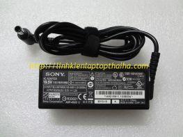 Sạc  laptop Sony Vaio SVF142A29W SVF1421BSGW SVF1421BSGB ZIN