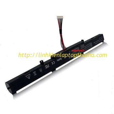 Pin laptop Asus X751LJ X750J F751L K450J X550ZE X750LN A551C A750JA F550Z ZIN