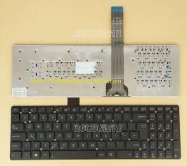 Bàn phím laptop ASUS X751 X751S X751SA X751MA