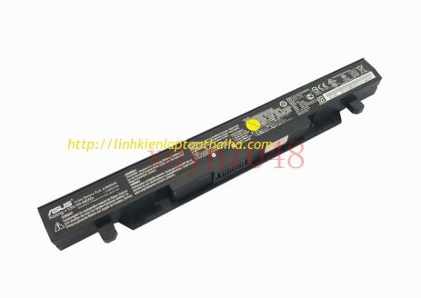 Thay PIN ASUS Asus A41N1424 battery for Asus GL552 GL552VW ZX50 ZX50V ZX50VW 48WH X55LM2H