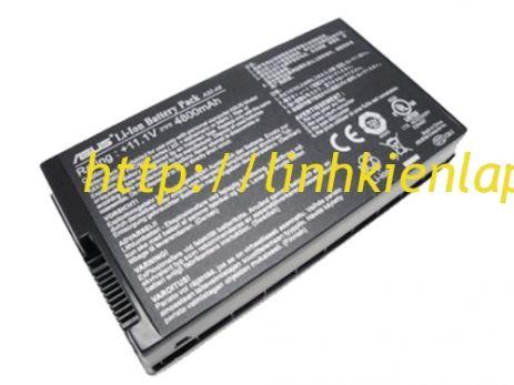 Thay pin laptop Asus F80 N80Vn N80Vc N81Vg Z99Fm Z99Jc X80N X80Z