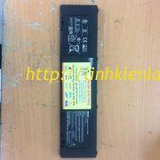 Thay pin laptop Dell Latitude E7420 E7440 E7450 ZIN