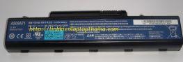 Thay pin acer Gateway NV52 NV53 NV54 NV56 NV58 NV59