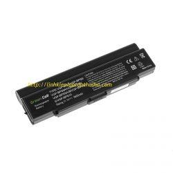 Thay pin Sony Vaio VGN-NR11S VGN-NR290 VGN-NR460 VAIO VGN-AR, VGN-CR, VGN-SZ (Đen)
