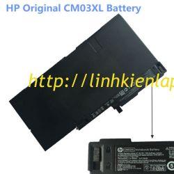 thay pin laptop  HP EliteBook 740 745 750 755 G1 G2
