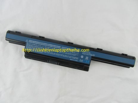 Thay Pin laptop Acer Aspire 5741 5741G 5741Z 5741ZG