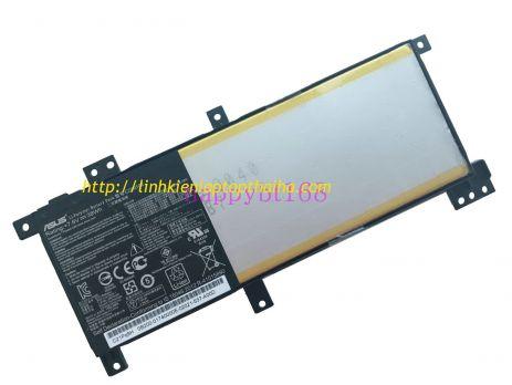 Thay pin laptop Asus X456UJ X456UV X456UF A456 ZIN