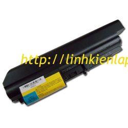 Thay pin laptop Lenovo ThinkPad R400 T400 T400s T61