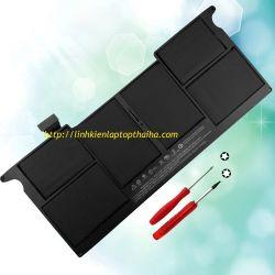 Thay pin macbook Air 13 MQD32 Model A1496 ZIN