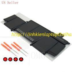 Thay pin Macbook Pro 13 inch MF840LL/A MF841LL/A ZIN