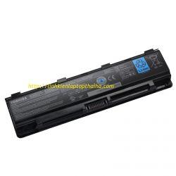 Thay pin Toshiba Toshiba Satellite C800 C805 C845 L800 L805 P800 P840 P850