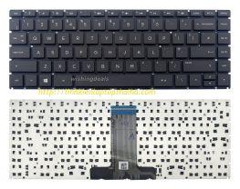 Bàn phím laptop HP Probook 440 G8