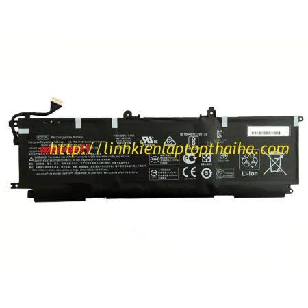 Pin laptop HP envy 13-AD074TU 13-ad139TU ZIN