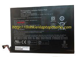 Pin HP Pavilion x2 10-n113dx  10-k010nr ZIN