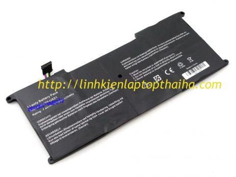 Pin laptop Asus Zenbook UX21A UX21E UX21 ZIN