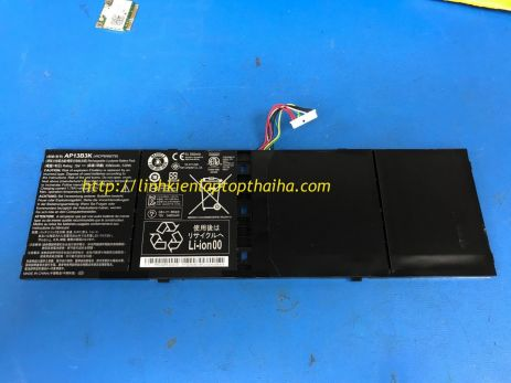 Pin laptop Acer Aspire R3-471 R3-471T R14 ZIN