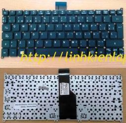bàn phím laptop Acer Aspire V3-372, V3-372T