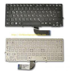 Bàn phím  laptop sony vaio VPC-SB VPCSB VPC-SC VPCSC VPC-SA VPCSA