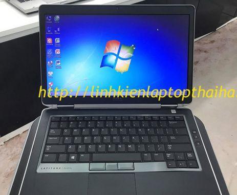 Laptop Dell Latitude E6430 cũ (Core i5 3320M, 4GB, 250GB, Intel HD 4000 , 14 inch)