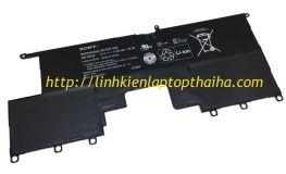PIN laptop Sony VAIO Pro 13, SVP1322YCW, SVP13229, BPS38