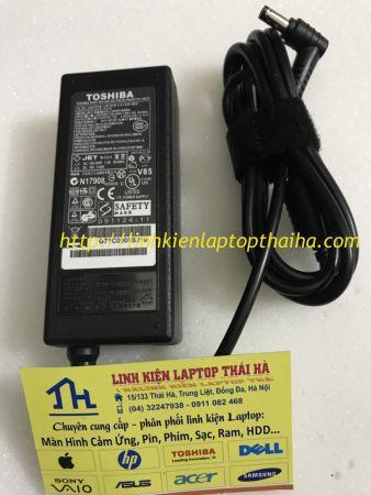 Sạc laptop Toshiba satellite C640, C640D, C645, C645D ZIN