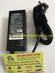 Sạc laptop Toshiba satellite C840, C840D, C845, C845D Zin