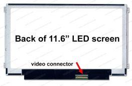 Thay màn hình laptop Asus X205TA X205T X205