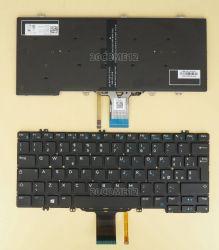 Bàn phím laptop Dell Latitude 7400 có led