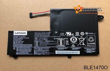 Pin laptop Lenovo Yoga 520-14IKB 520-14IKBR 520-15IKB ZIN