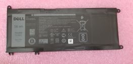 Pin laptop Dell Vostro 5502