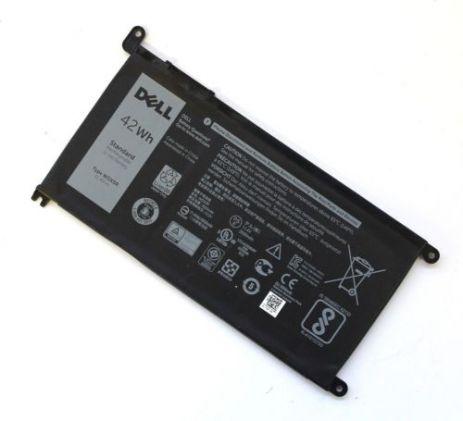 Pin Laptop Dell Inspiron 5568 ZIN