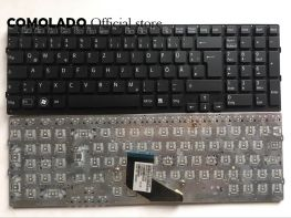 Bàn phím laptop Sony Vaio PCG-81313M VPC F21