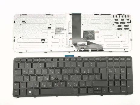 Bàn phím laptop Hp ZBook 15 G1