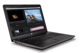 HP Zbook 15 G1 ( i7-4800MQ, ram 8g, HDD 500Gb, VGA Quadro K1100M- 2G, màn 15.6 Full HD)