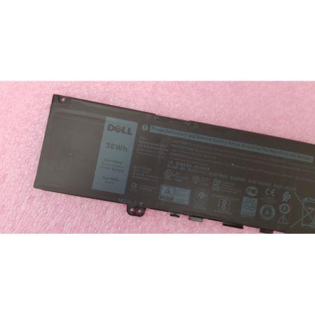 Pin Laptop Dell Inspiron 7373 ZIN