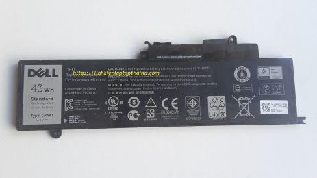 Pin Laptop Dell Inspiron 7352, 13 7352 ZIN