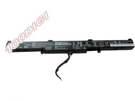 Pin Laptop Asus Gaming ROG GL752VW