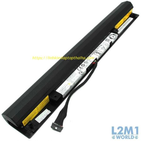 Pin laptop Lenovo Ideapad 110, 110-14ISK, 110-14IBR, 110-14 ZIN