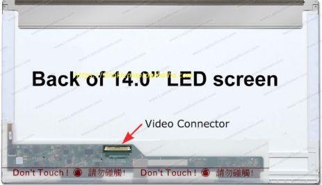 Màn Hình Laptop HP Envy 14-K052TU