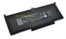 Pin laptop Dell Latitude 7290 E7290