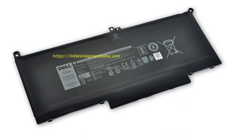 Pin Laptop DELL Latitude 7280
