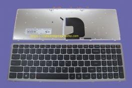 Bàn Phím Laptop Lenovo Z400