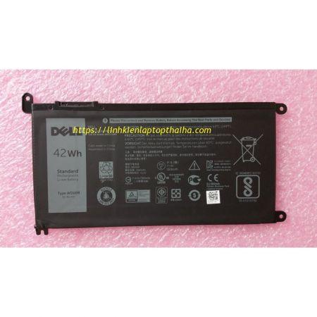 Pin Laptop Dell Inspiron 5379
