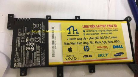 Pin laptop Asus K555L K555LA K555LD K555LN ZIN