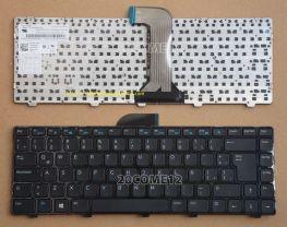 Thay bàn phím laptop Dell Vostro 2421